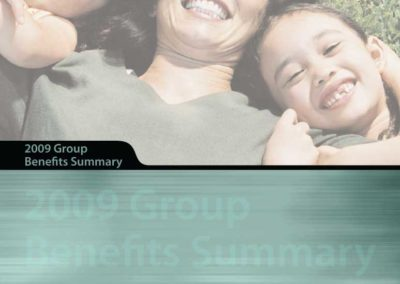 Group Benefits Package