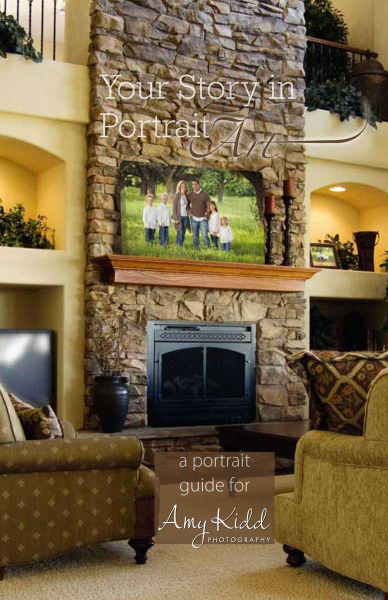 Portrait Guide