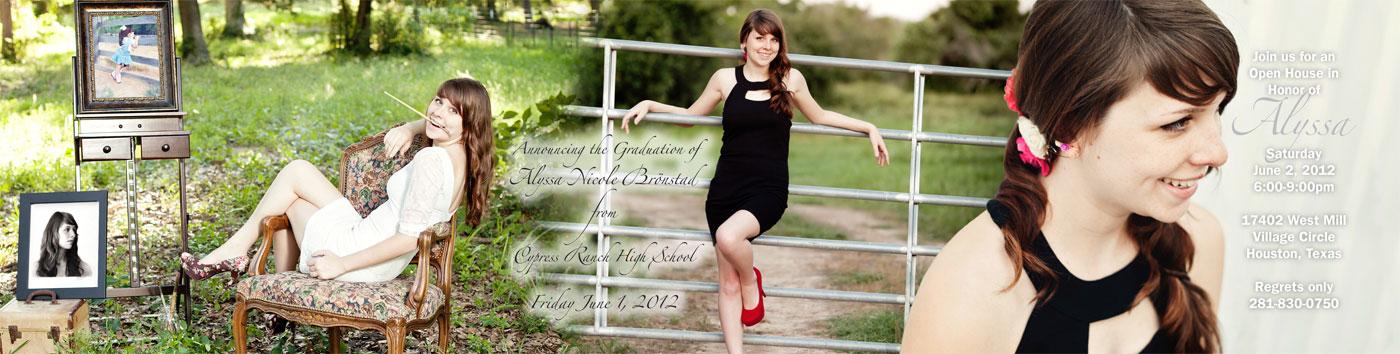 Senior Invite